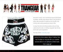 Tran Gear