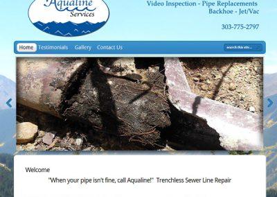 Aqualine Services