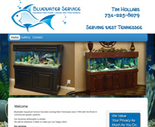 Bluewater Service