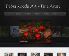 Debra Rocchi Art