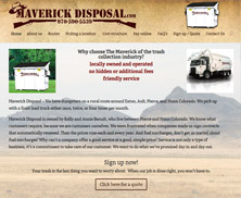 Maverick Disposal