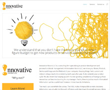 Innovative Visions