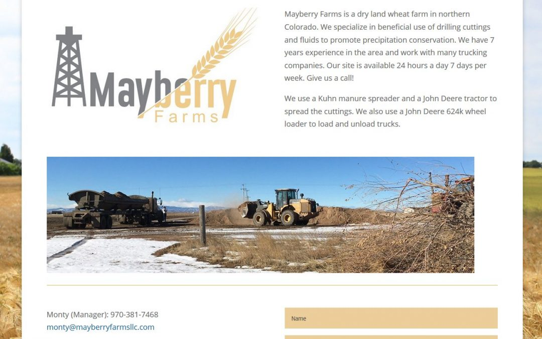 Mayberry Farms