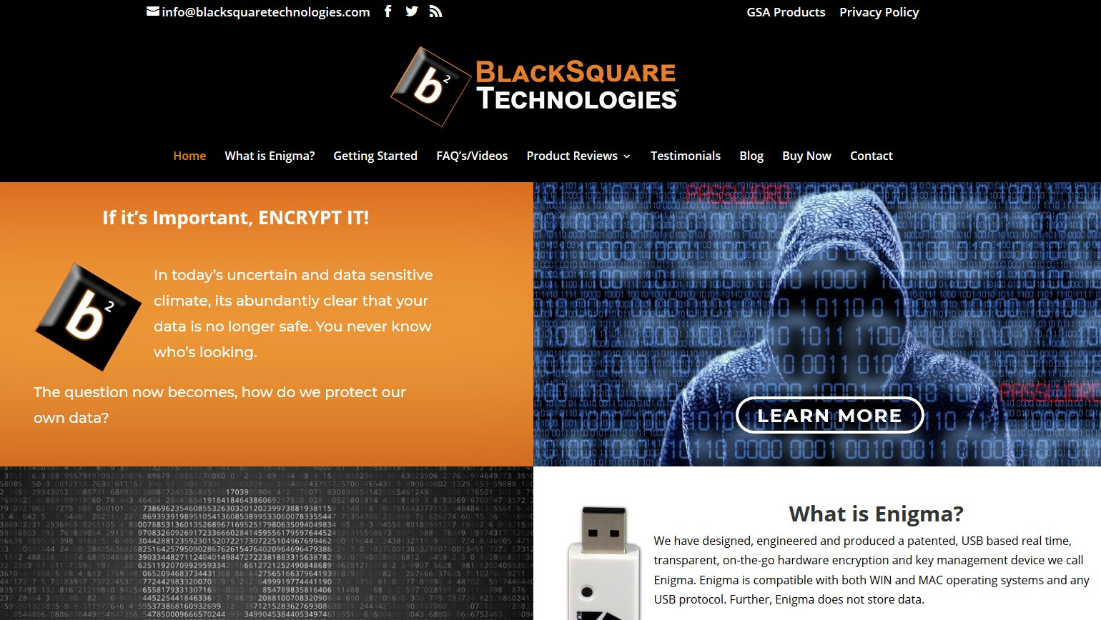 BlackSquare Technologies