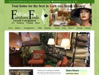 Fabulous Finds Upscale Consign