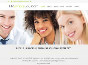 HR Simple Solution