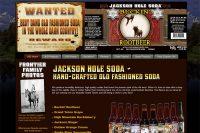 Jackson Hole Soda