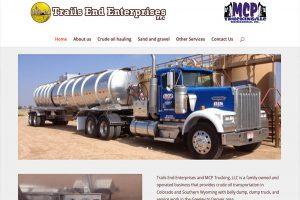 Trails End Enterprises