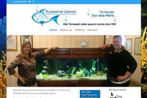 Bluewater Aquarium Service