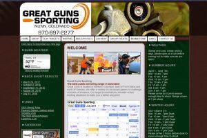 Great Guns Sporting