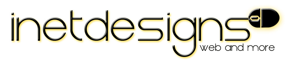 iNetDesigns web design