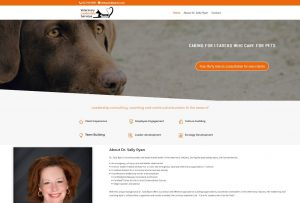 Veterinary Leadership Services